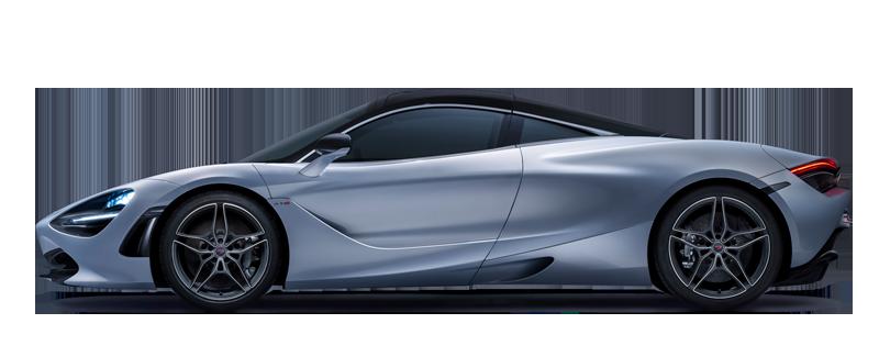 McLaren PNG