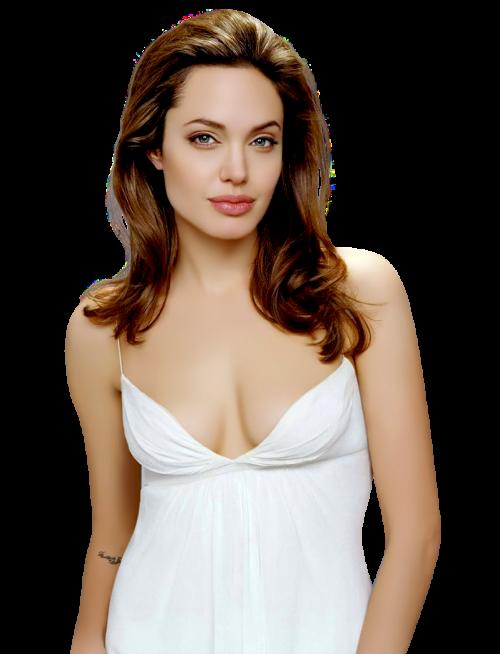 Анджелина Джоли PNG