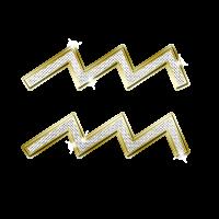 Водолей PNG