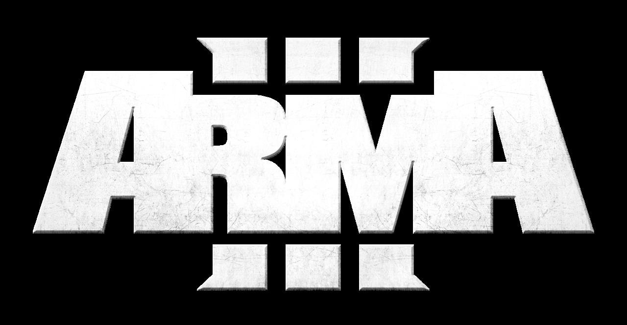 ARMA 3 логотип PNG
