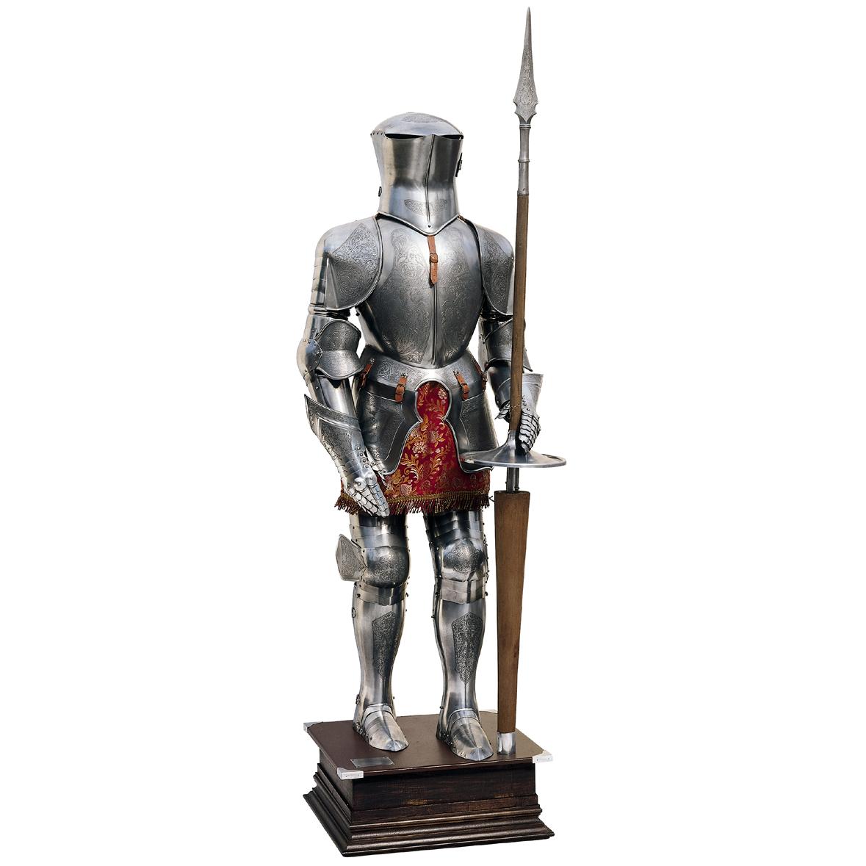доспехи рыцаря PNG