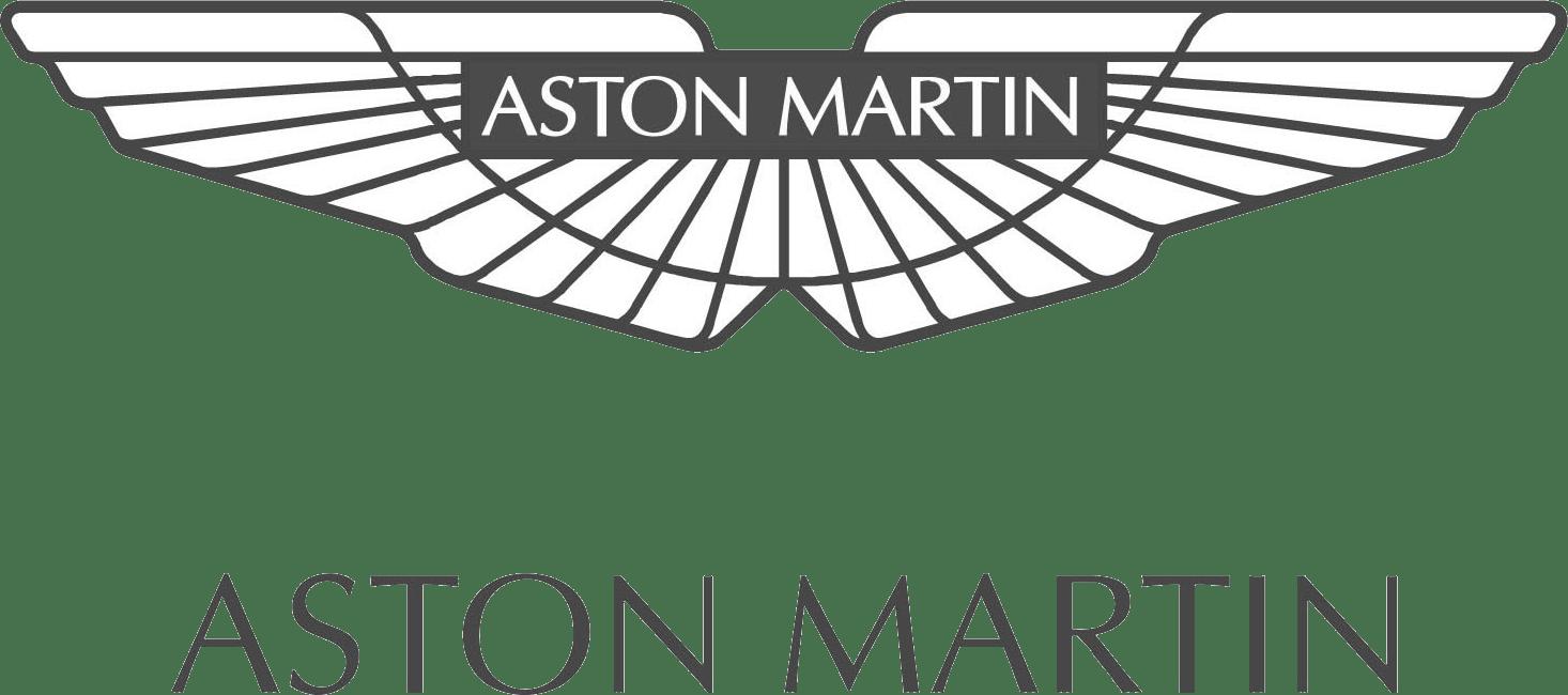 Aston Martin Logo PNG - Aston martin logo