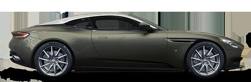 Aston Martin PNG