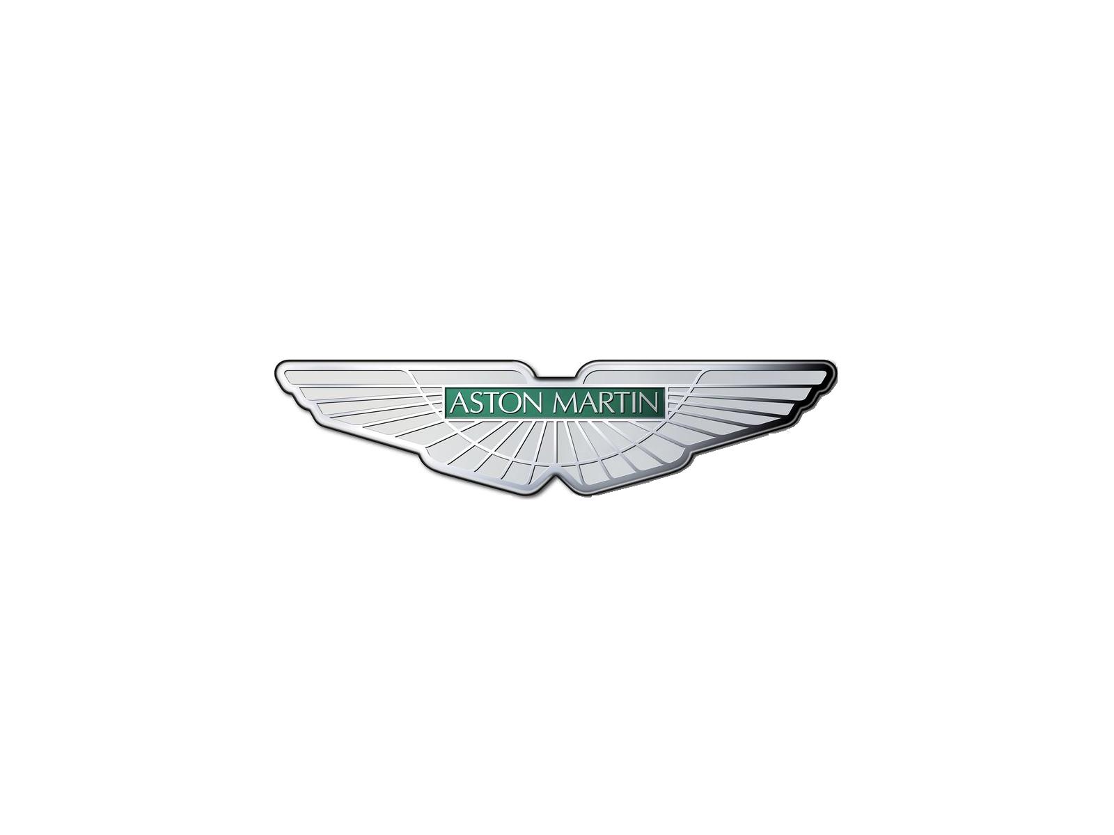 Aston Martin логотип PNG