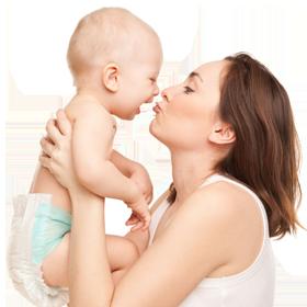 Младенец PNG