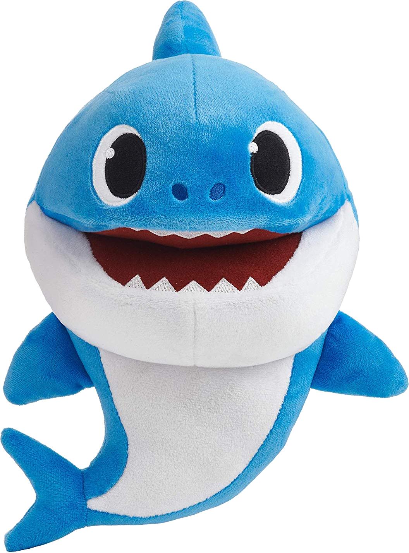 Baby Shark PNG