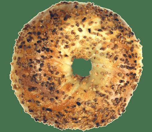 Bagel PNG
