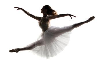 Ballet dancer PNG image free Download
