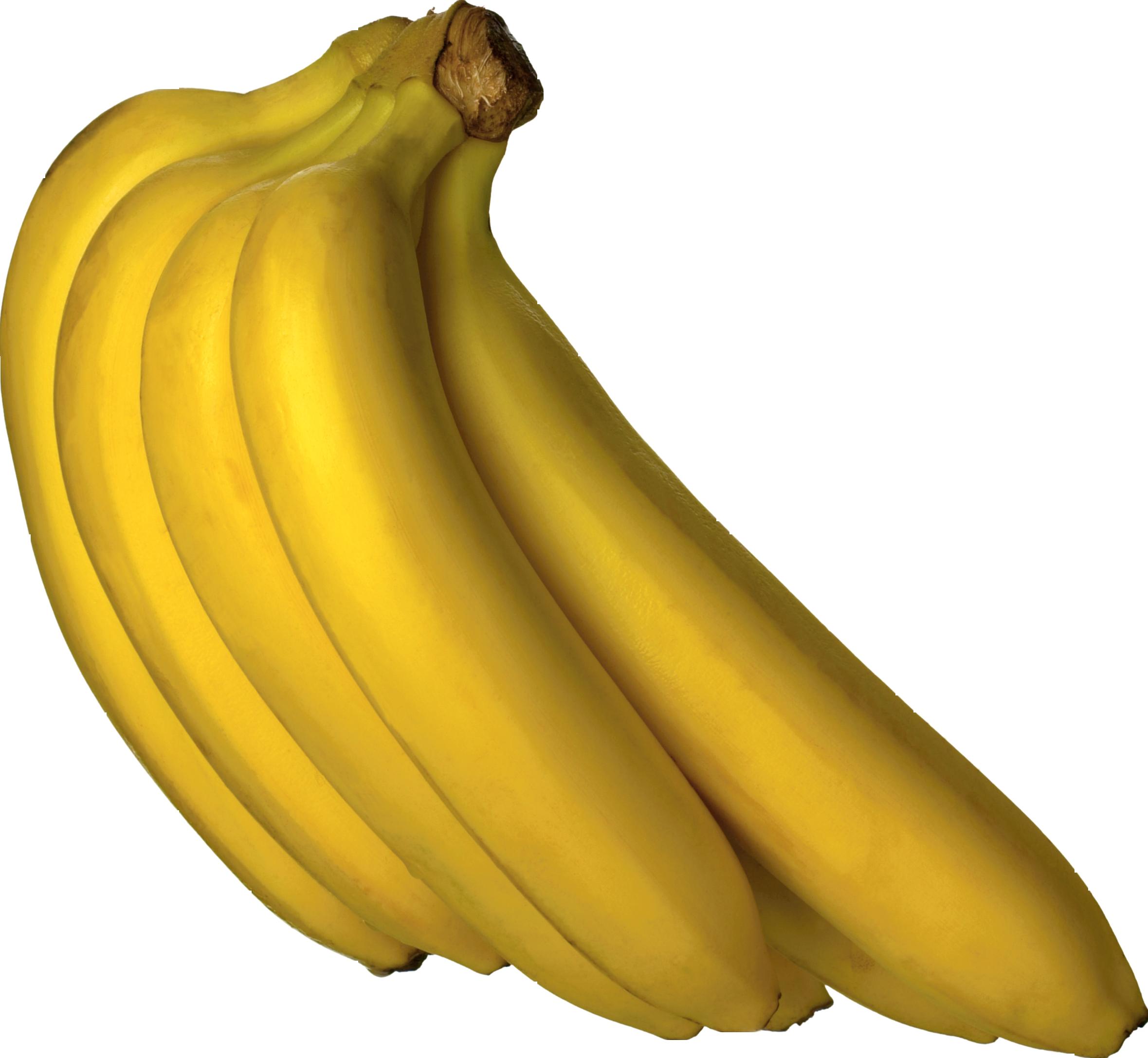 bananas PNG image