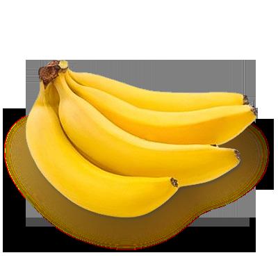 banana PNG image, bananas picture download