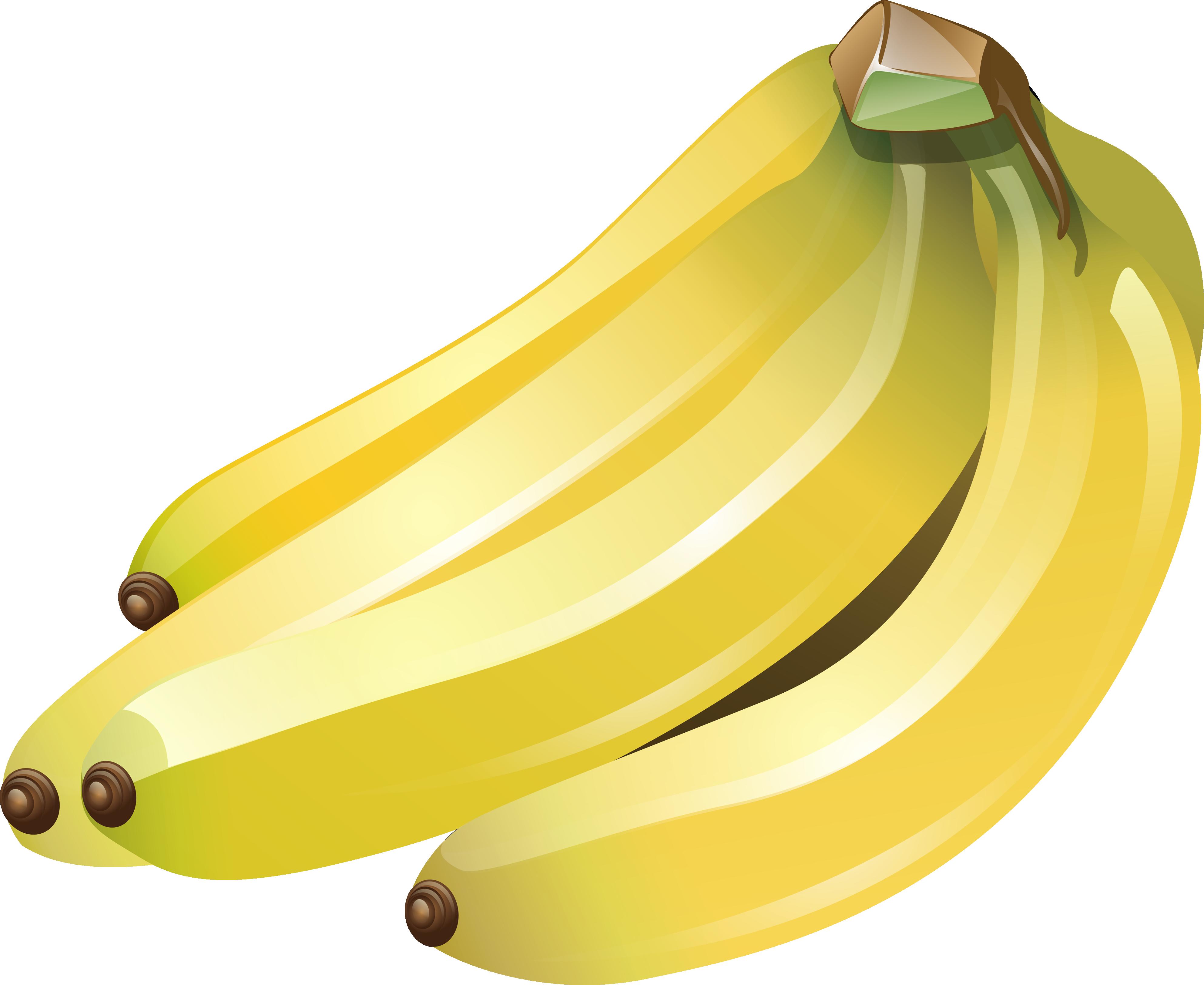 banana PNG image