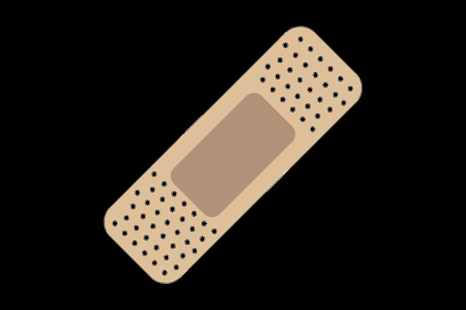 Пластырь PNG