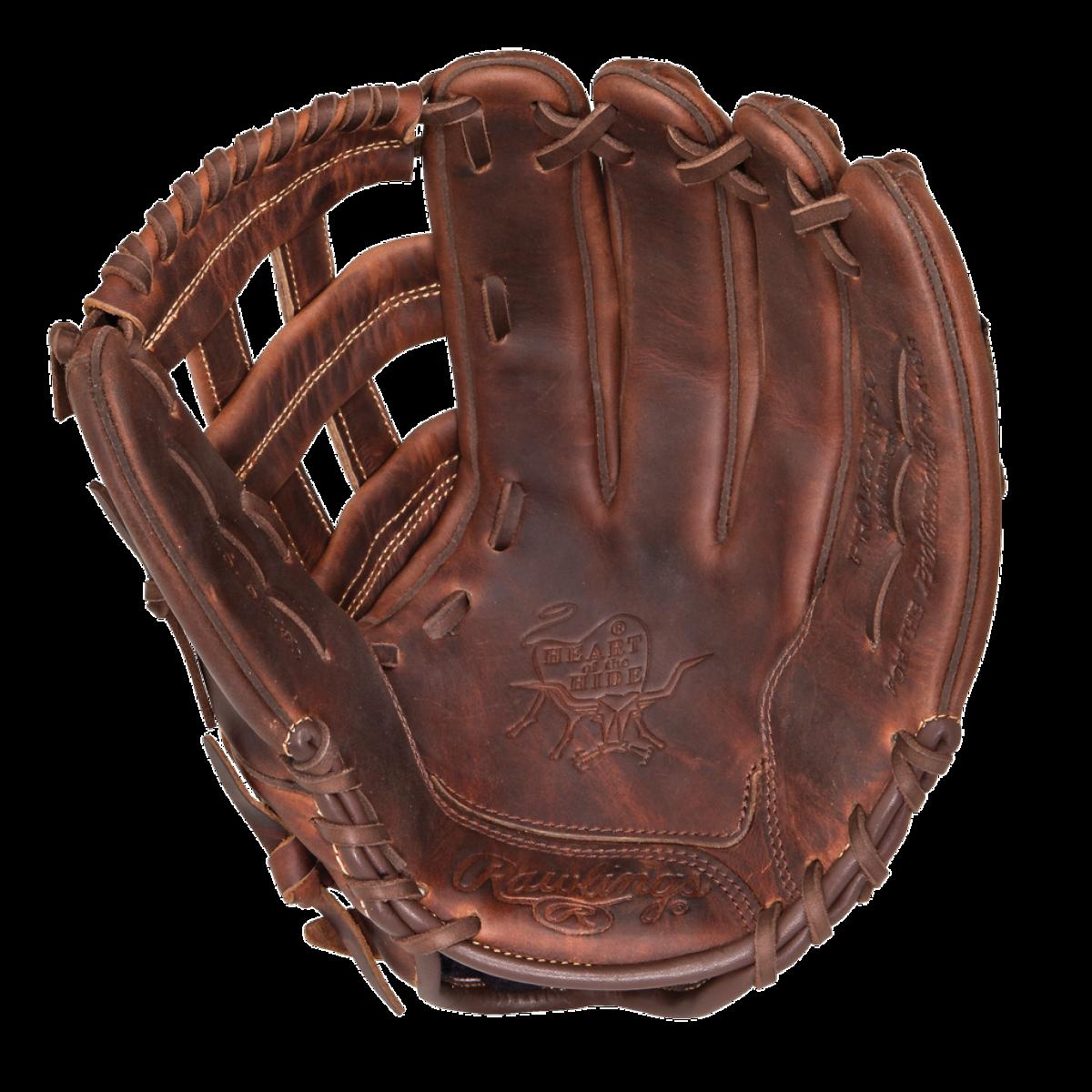 Бейсбольная перчатка PNG