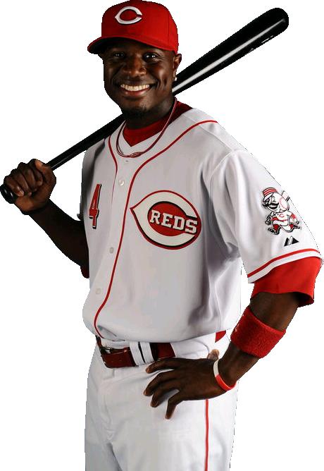 Бейсбол игрок PNG