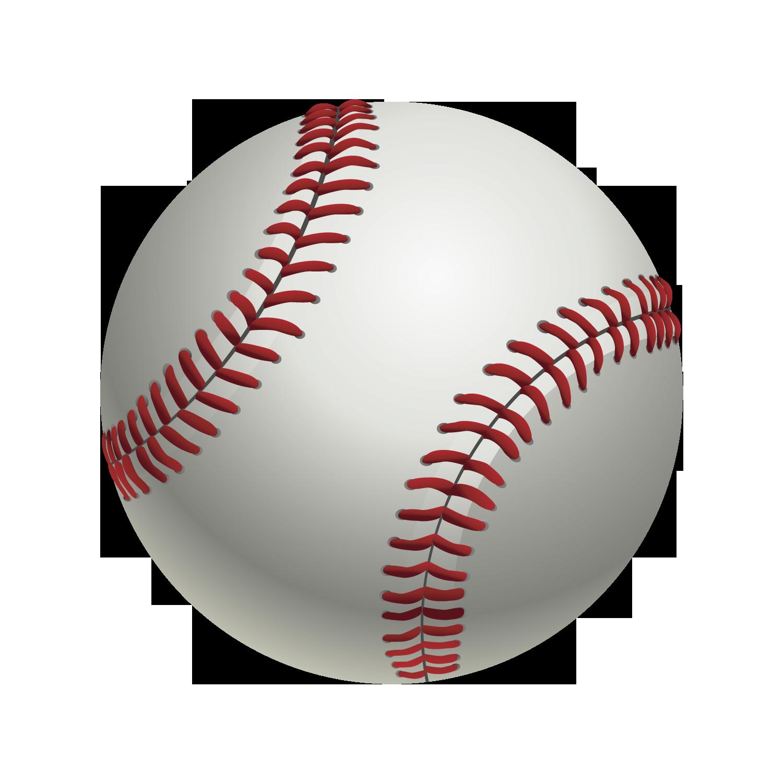 Бейсбольный мяч PNG