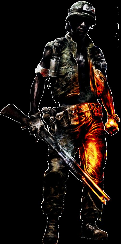 Battlefield PNG