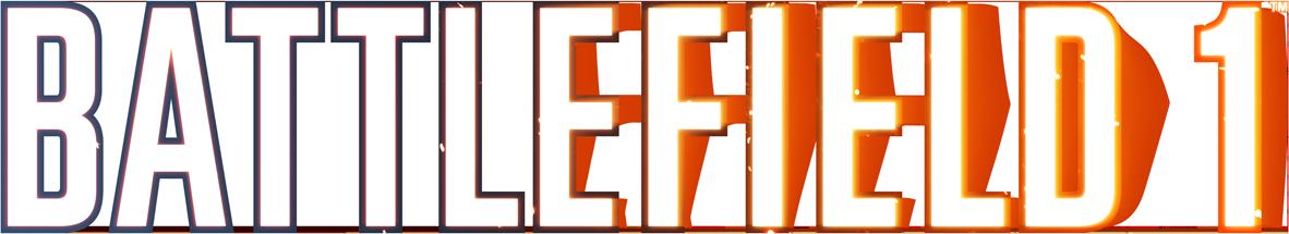 Battlefield логотип PNG