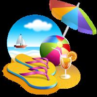 Пляж PNG