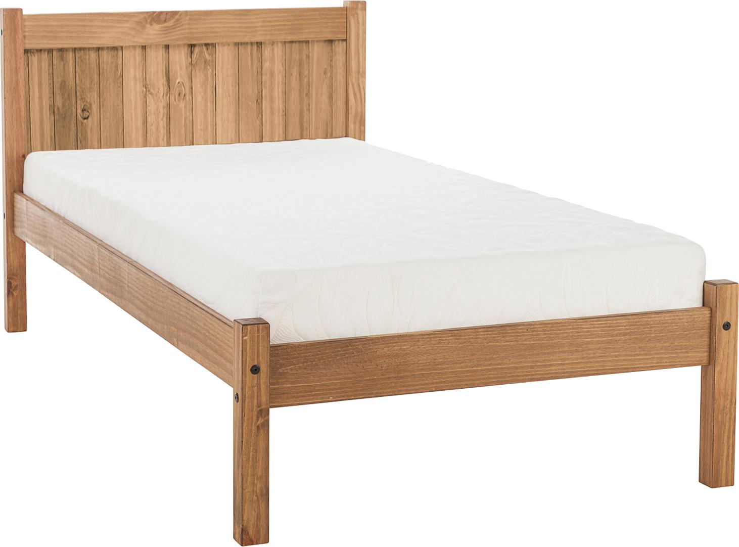 Кровать PNG