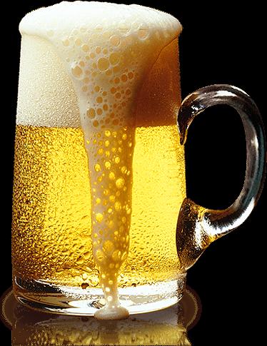 pint beer PNG image
