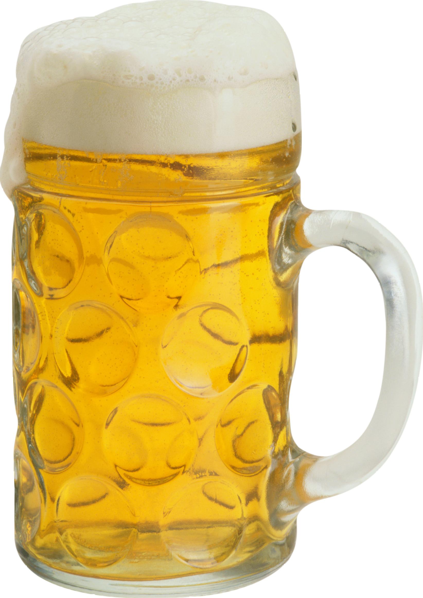 Пиво кружка PNG фото