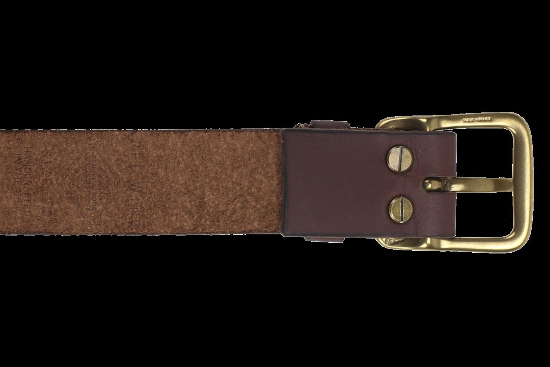 Кожаный ремень PNG фото