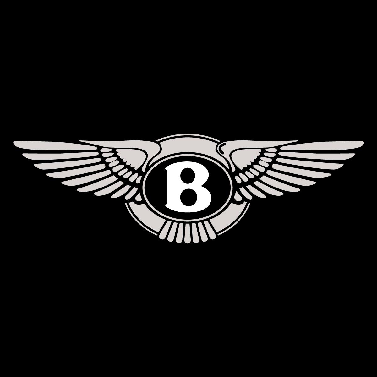 Bentley логотип PNG