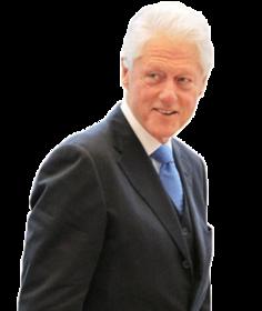 Bill Clinton PNG images