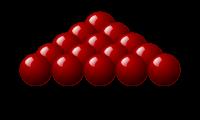 Бильярд PNG