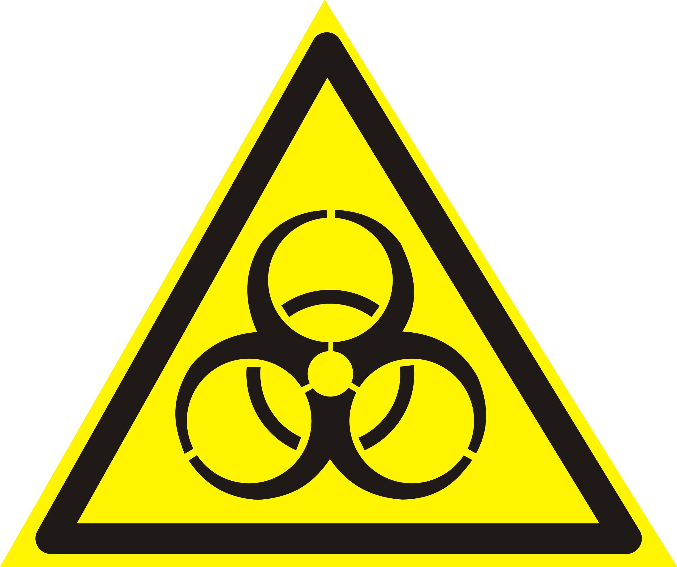 Biohazard PNG