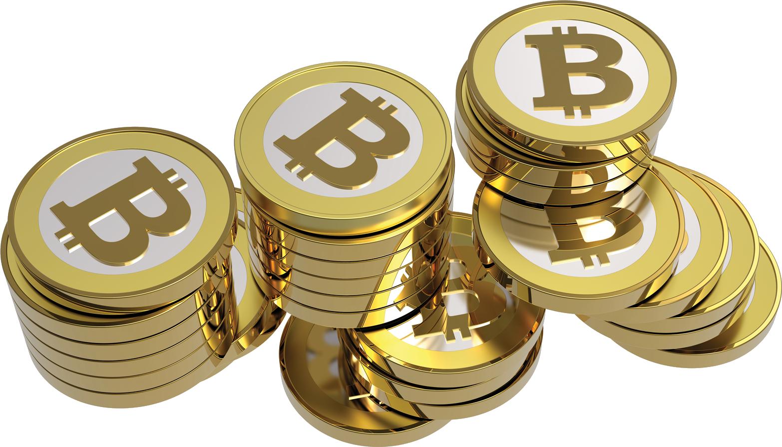 Bitcoin PNG