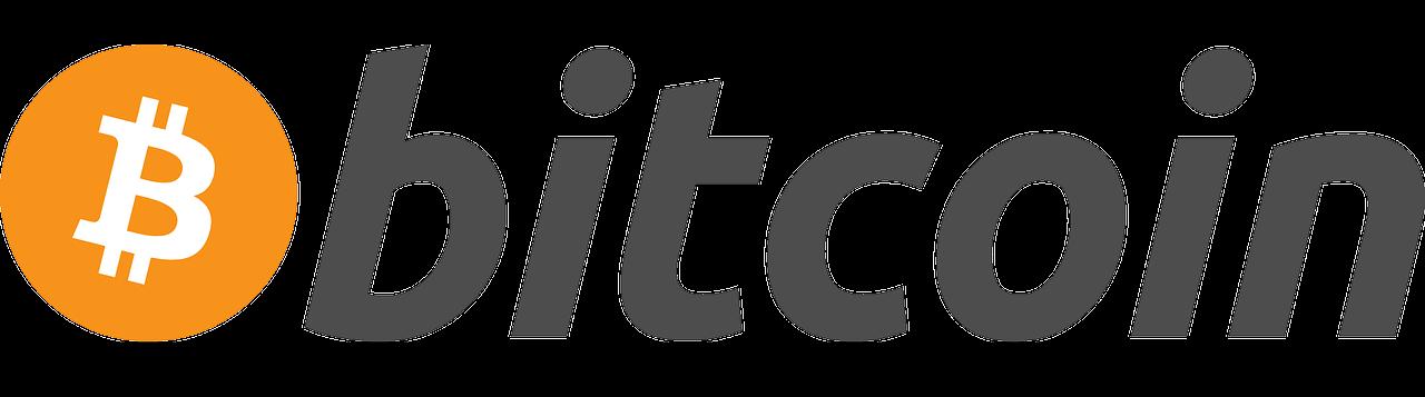Bitcoin логотип PNG