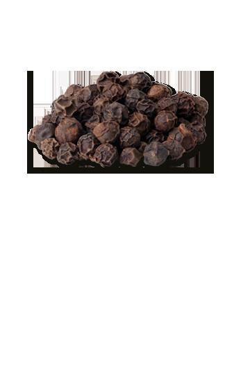 Черный перец PNG