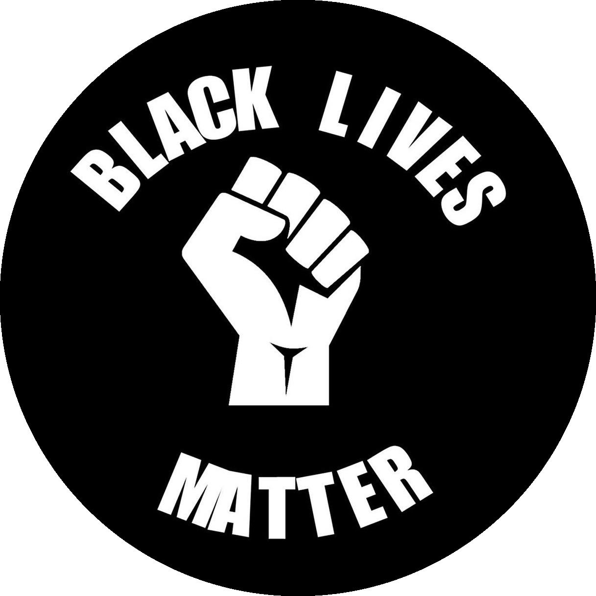 Black Lives Matter PNG