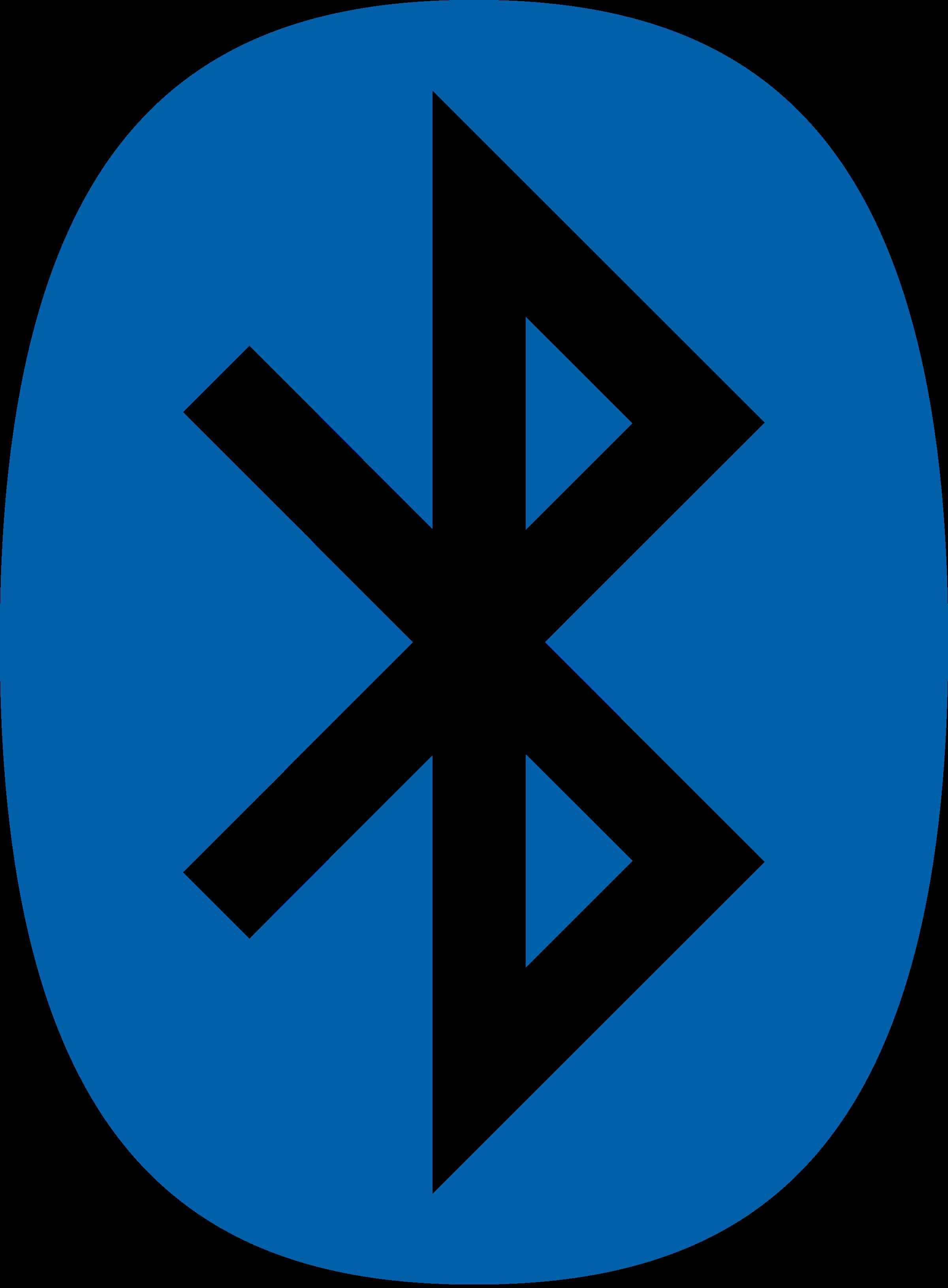 Bluetooth логотип PNG