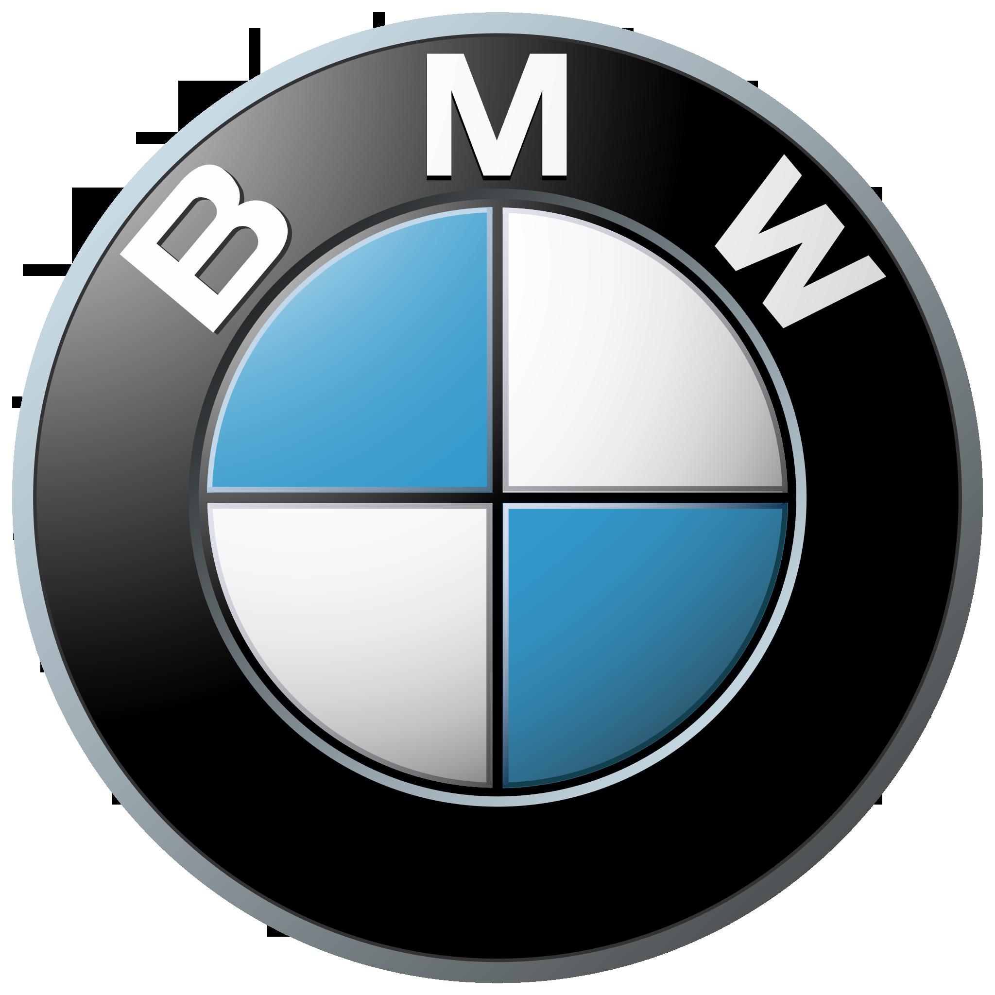 логотип bmw png