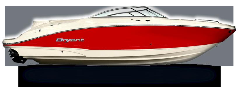Лодка яхта PNG