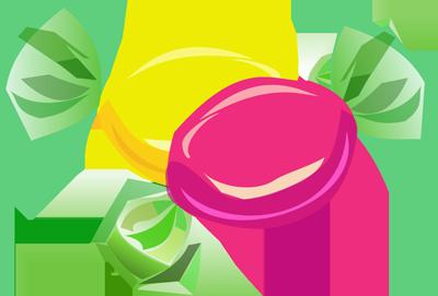 Конфеты PNG