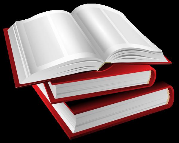 Книга PNG