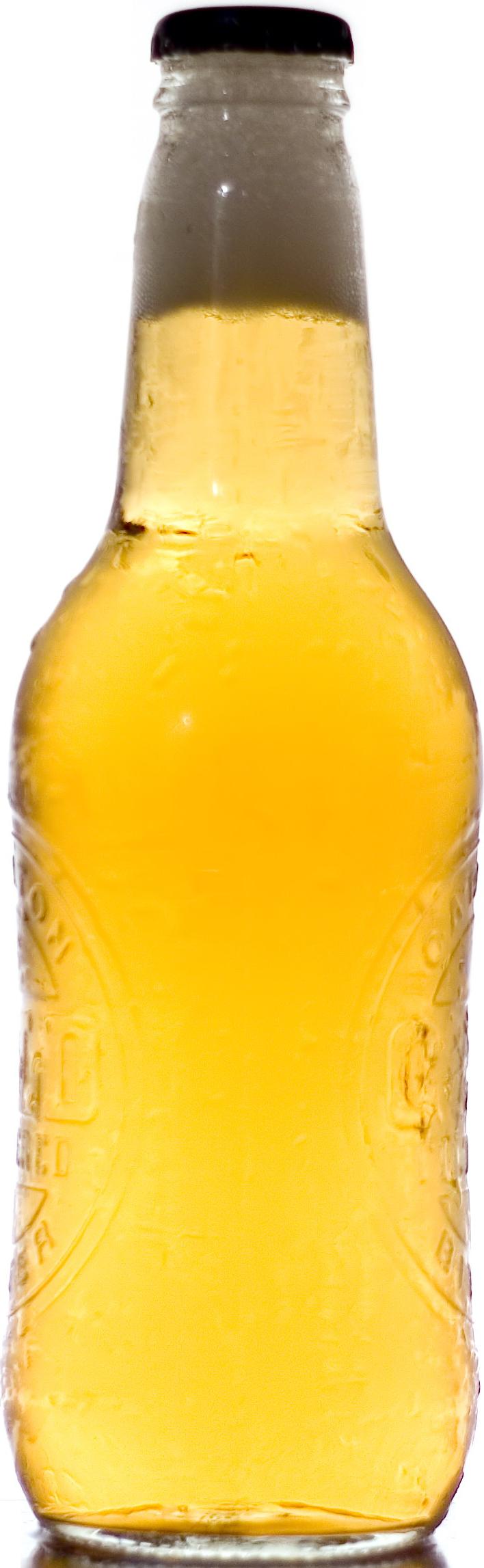 Бутылка пива PNG фото
