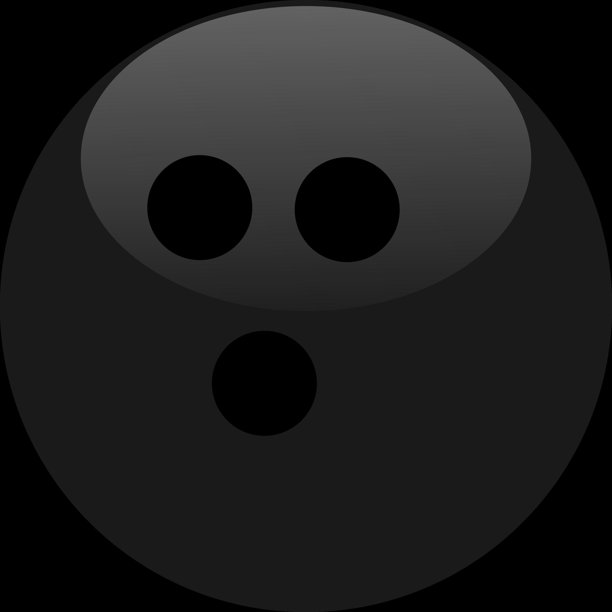 Боулинг шар PNG