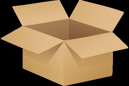 open box png. Black Bedroom Furniture Sets. Home Design Ideas