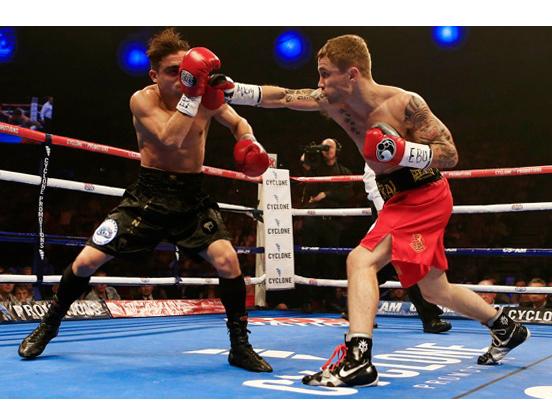 Боксеры PNG