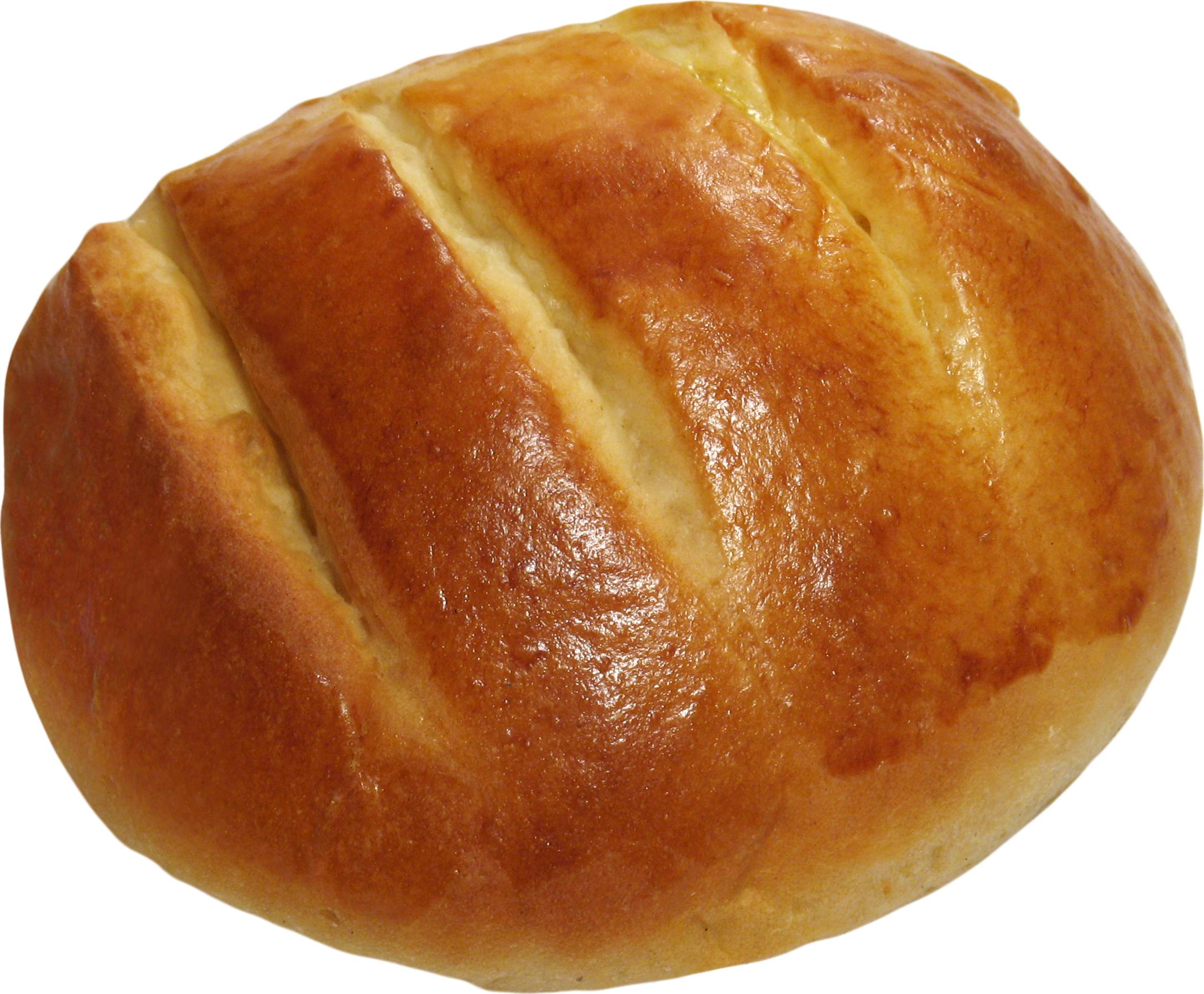 Хлеб PNG фото