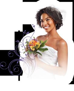 Bride PNG images