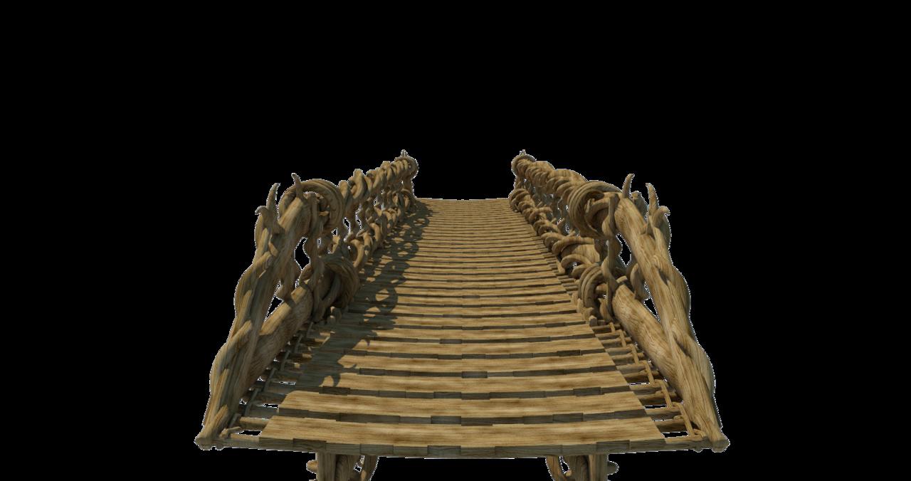 Мост PNG