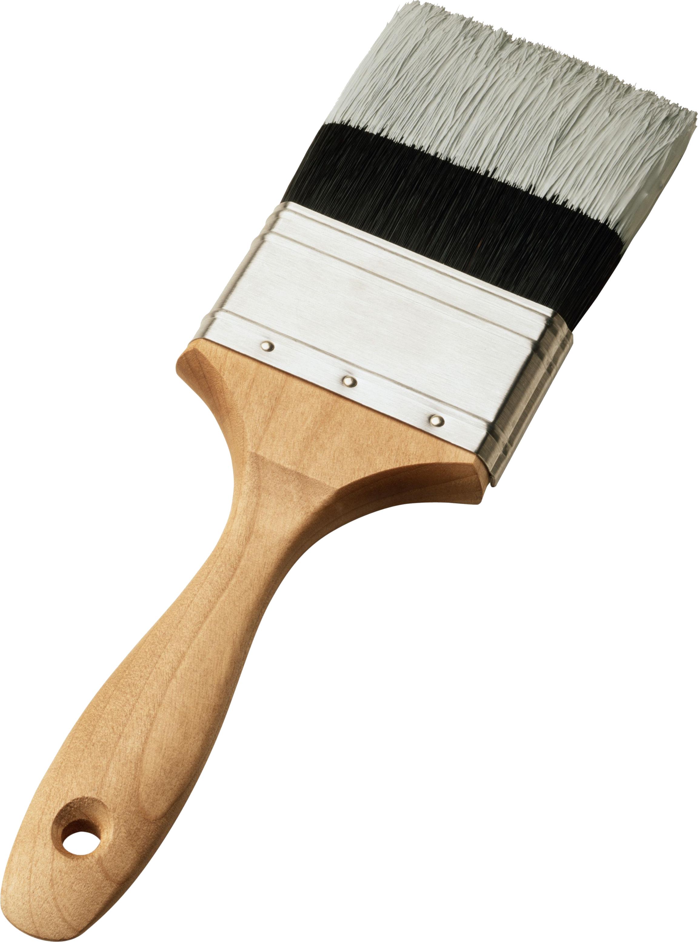 Brush Hair Design