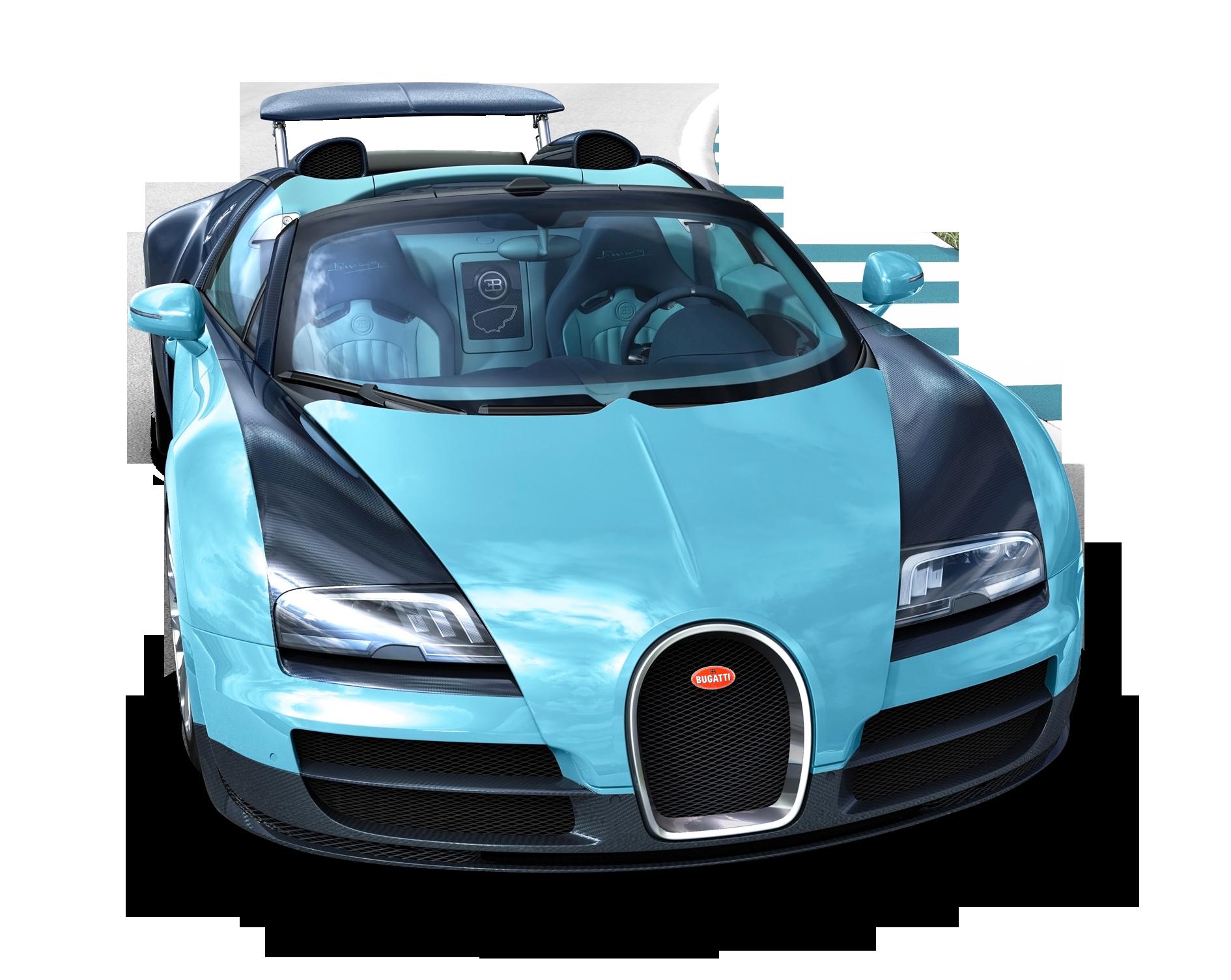 Many Sport Cars