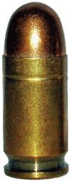 Gun bullets PNG image