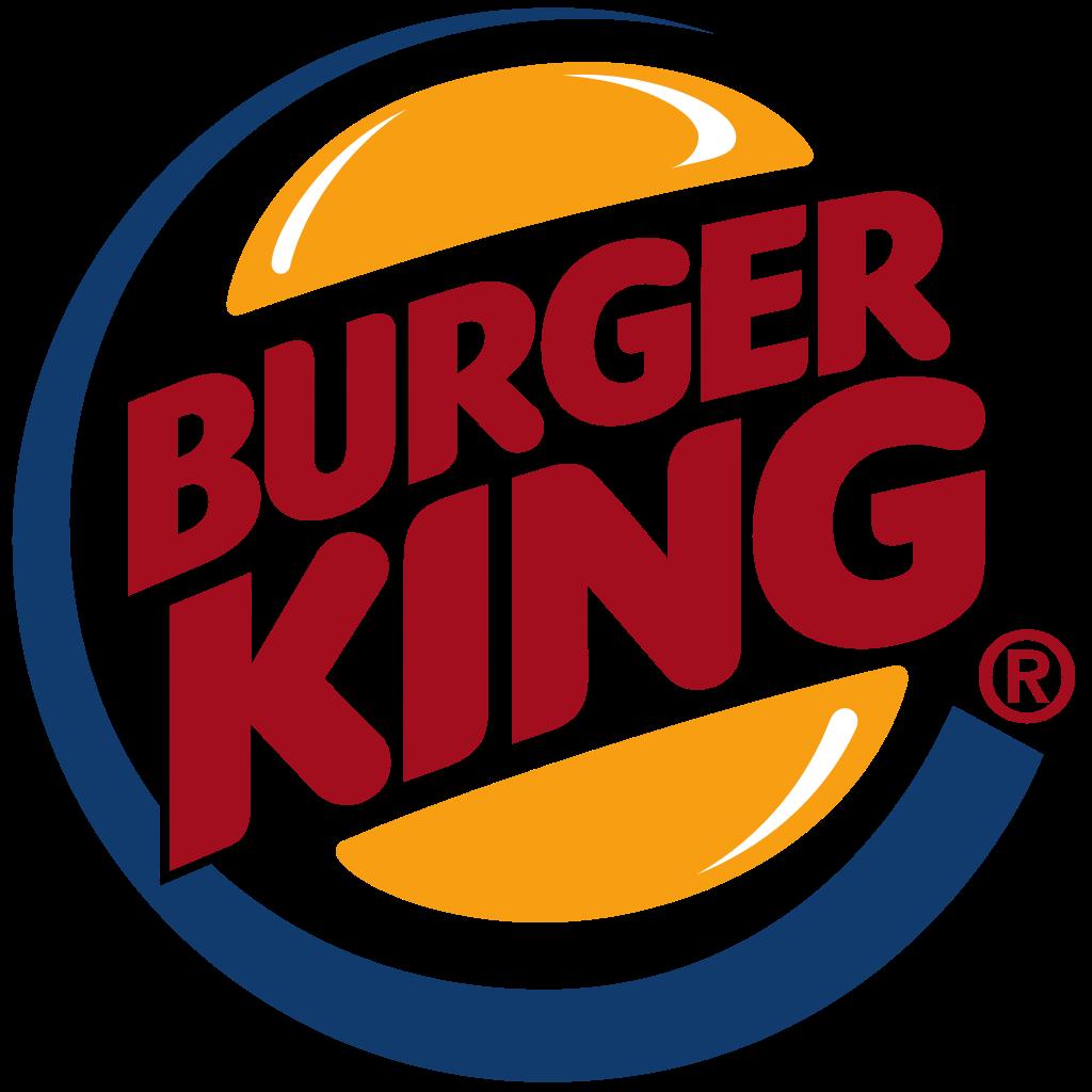 Бургер Кинг логотип PNG